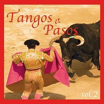 Tangos Pasos Vol. 2