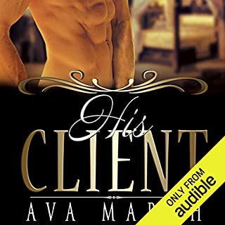 His Client                   By:                                                                                                                                 Ava March                               Narrated by:                                                                                                                                 Charlie Belmont                      Length: 4 hrs and 21 mins     2 ratings     Overall 4.0