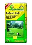 Sonnenhof® 25kg Dolomitkalk Dolomit Rasenkalk...