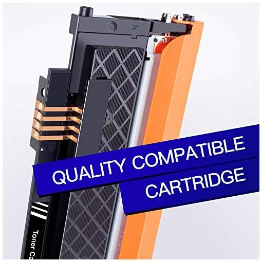 GPC Image 117A Reemplazo de Cartucho de Tóner Compatible para HP 117A para HP Color Laser 150a 150nw MFP 178nw 179fnw… 5