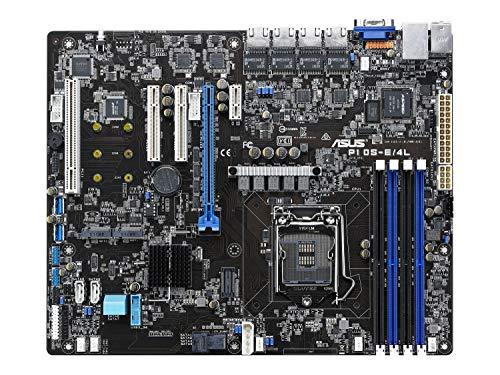 ASUS P10S-E/4L Placa Base para - Servidor Intel