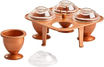Best copper egg xl Reviews