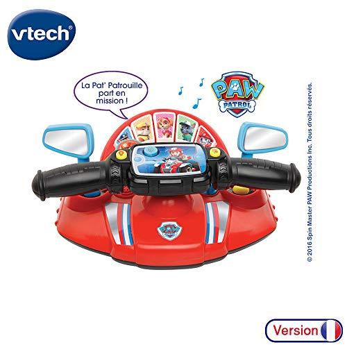 VTech – 190205 – Paw Patrol – stuur om te leren