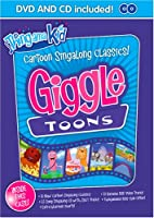 Giggle Toons [DVD]