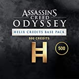 Assassin's Creed Odyssey Helix Credits Base Pack - PS4 [Digital Code]