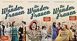Die Wunderfrauen Band 1+2 von Stephanie Schuster + 1 exklusives Postkartenset