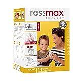 Rossmax Inhalador Eléctrico - 1000 gr, blanco