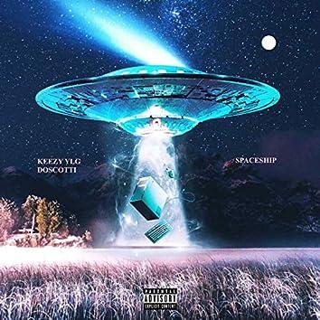 Spaceship (feat. Doscotti)