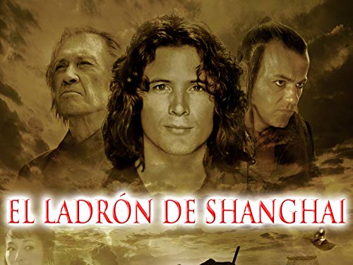 El ladrón de Shanghai