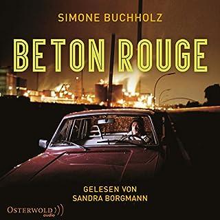 Beton Rouge Titelbild