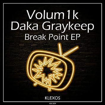 Break Point EP