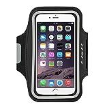 J&D Armband Compatible for Apple iPhone Xs Max/8 Plus/7 Plus/6S Plus/6 Plus Armband