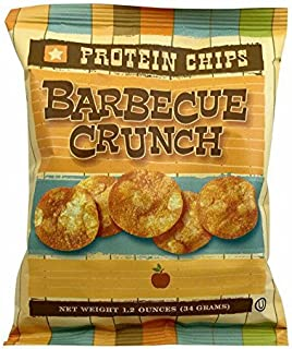 protein chips barbecue crunch