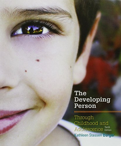 developing child textbook - 9