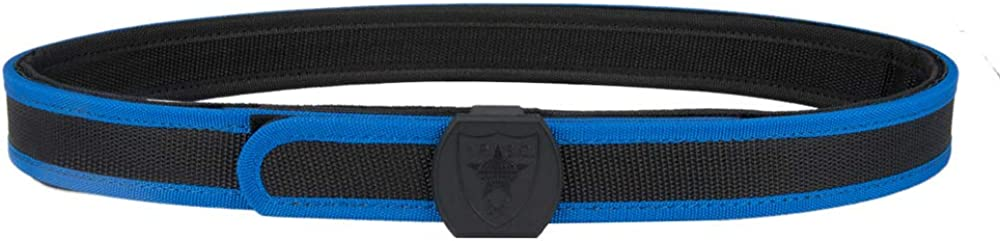 KRYDEX IPSC USPSA Indianapolis Mall IDPA 3-GUN High Competition Belt New Free Shipping Shooting Spee