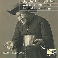 La Scala Recordings-1911-14 by Feodor Chaliapin (2001-05-22)