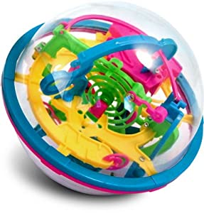 Addict-A-Ball 20 cm Puzzle-Ball