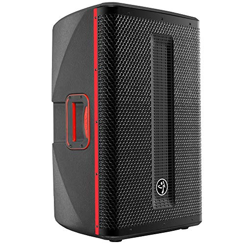"""DS18 ZL12M Zumba Loud 12"""" - Powered Loudspeaker Portable System Bluetooth Speaker, Supports TF Card/USB, Microphone, Perfect for Your Studio, Dance Floor, Home or Outdoor Event!"""