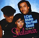 Songtexte von Shalamar - I Can Make You Feel Good: The Best Of Shalamar