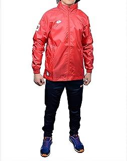 Lotto Erkek Jacket Delta Wn Kırmızı