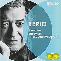 Berio Sequenzas I - XIII by Ensemble Intercontemporain (2012-08-03)
