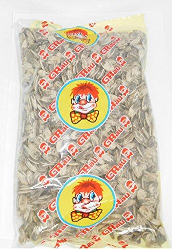 Lot de 10 Sachet de 400g Pipas Graines graine de Tournesol Grillée Salées - 209