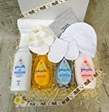 Johnson's Baby Baby Shower Gifts