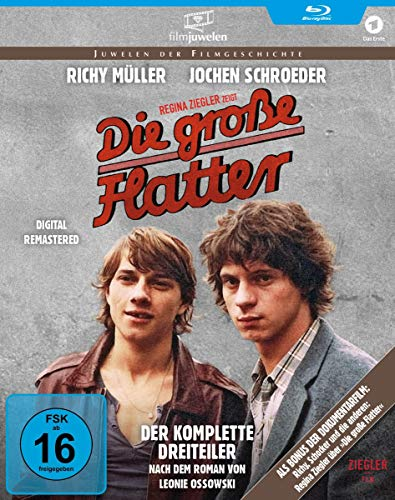 Der komplette Dreiteiler (Digital Remastered) [Blu-ray]