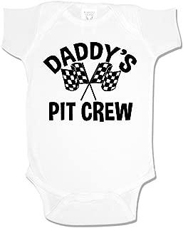 pit crew clothing