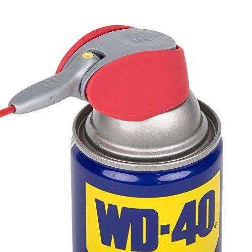 WD-40 Multi-Use Product with SMART STRAW SPRAYS 2 WAYS 8 OZ