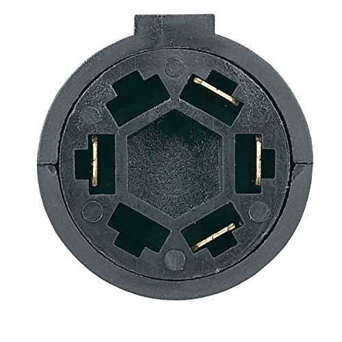 Hopkins 47345 4 Wire Flat Adapter