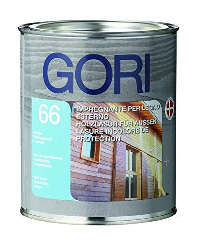 GORI 66-9900 INCOLOR 0,75 L - Imprägnierung für Außenholz