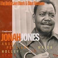 The Definitive Black & Blue Sessions: Confessin' by Jonah Jones