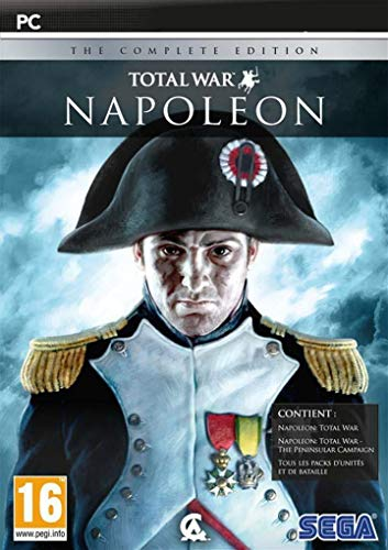 Napoleon: Total War - Complete Collection (PC)