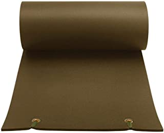 Camping Moisture Proof Pad Closed Cell Foam Carpet Skin Friendly Thickened Tent Mat for Outdoor Picnic Tent Sleeping Mat A...