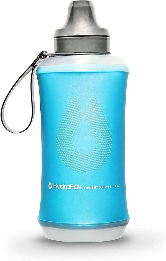 Hydrapak Crush Bottle 500ml
