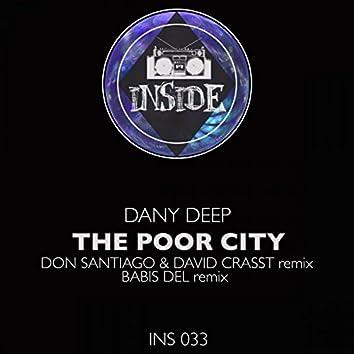 The Poor City