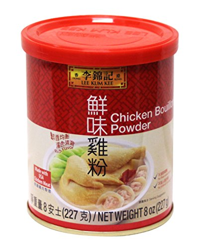 Lee Kum Kee Chicken Bouillon - Chicken Powder (8 oz.)