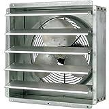 Triangle Fans Direct-Drive General-Purpose Exhaust Fan - 24in. .5 HP