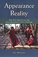 Appearance and Reality: The Two Truths in the Four Buddhist Tenet Systems