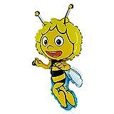 groß Ballon Helium Maya die Biene XXL