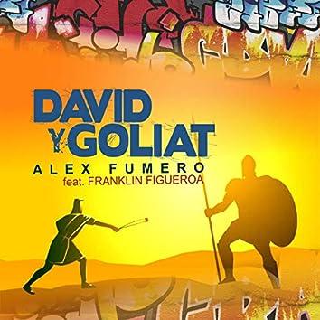 David y Goliat (feat. Franklin Figueroa)
