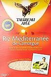 Taureau Ailé Riz Méditerranée Long Grain 1kg