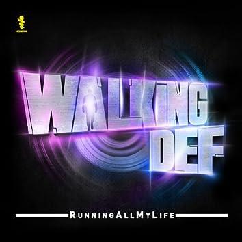Running All My Life