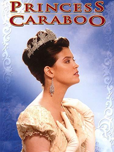 Princess Caraboo La principessa degli intrighi