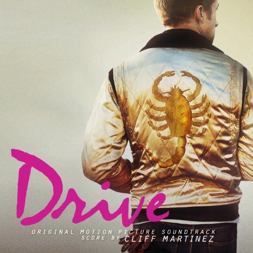 Drive / O.S.T. (Gold Vinyl) [Vinilo]