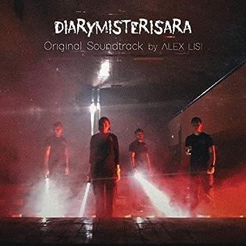 Diary Misteri Sara (Original Motion Picture Soundtrack)