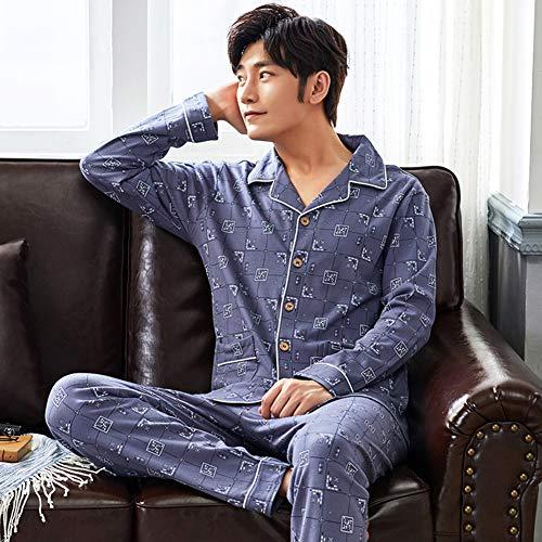 Pijama Caballero marca ZWLXY