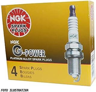 Velas Ignição Ngk G Power Hyundai I30 2.0 16v 09 Diante