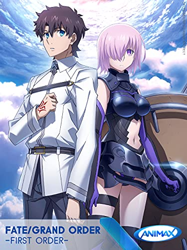 Fate/Grand Order – First Order–